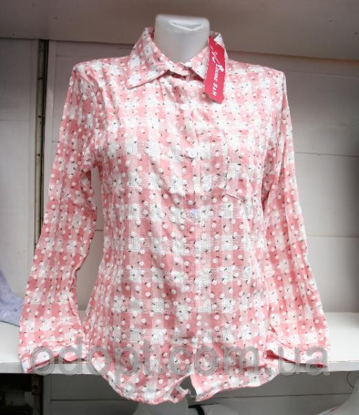 Блуза женская (44-46 р-р.)