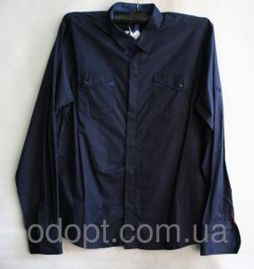 Фото Одежда мужская оптом, Мужские рубашки Рубашка мужская