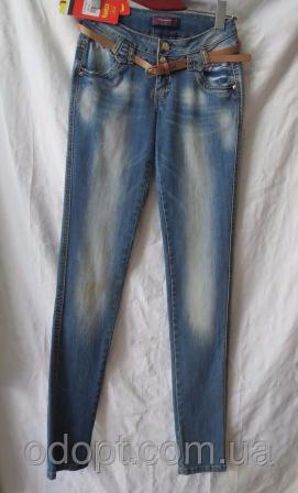 Женские джинсы (р.25-30)