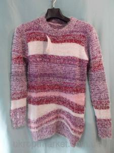 Фото ЖЕНСКАЯ ОДЕЖДА, Свитера женские оптом Женский свитер