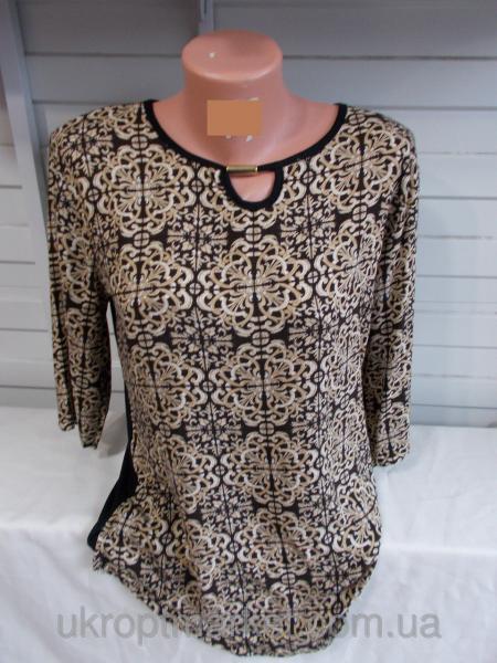 """Женская рубашка """"Kiparis"""" LM-887 №D27781"""