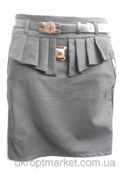 "Женская юбка ""Guliver"" LM-5531 №D27708"
