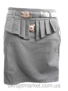 Фото ЖЕНСКАЯ ОДЕЖДА, Юбки женские оптом Женская юбка