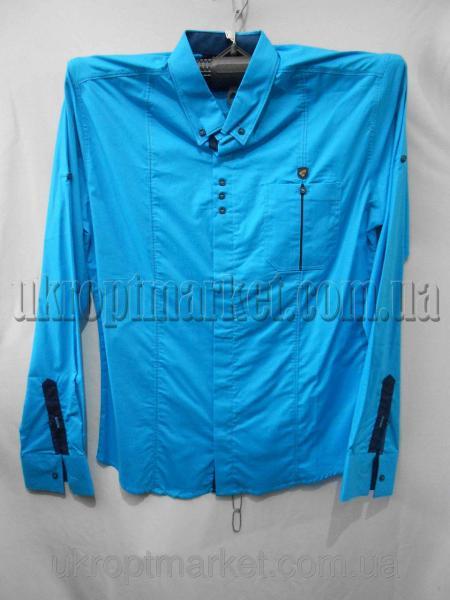 """Мужская рубашка """"Marakesh"""" LM-661 №C77995"""