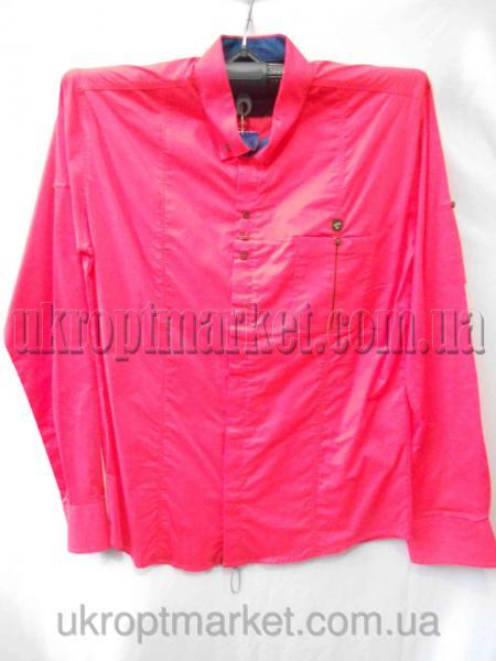 """Мужская рубашка """"Marakesh"""" LM-661 №C77996"""