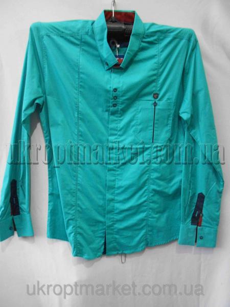 """Мужская рубашка """"Marakesh"""" LM-661 №C77994"""