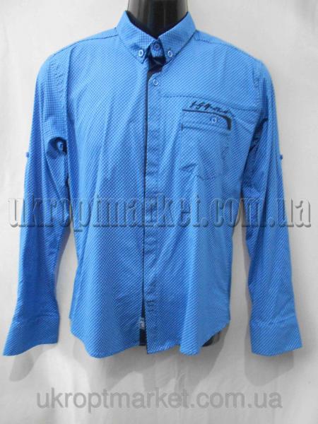 """Мужская рубашка """"Marakesh"""" LM-661 №C77992"""