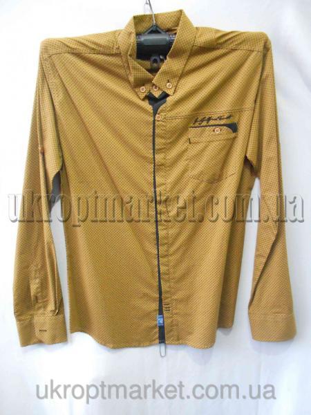 """Мужская рубашка """"Marakesh"""" LM-661 №C77993"""