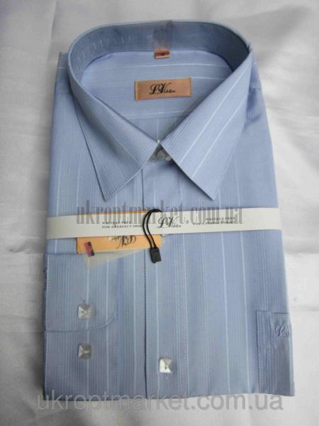 "Мужская рубашка ""Ruba"" LZ-1396 №T200649"