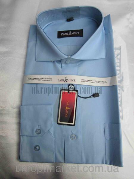 "Мужская рубашка ""Ruba"" LZ-1396 №T200671"