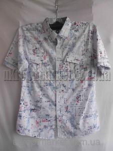 Фото МУЖСКАЯ ОДЕЖДА, Рубашки мужские оптом, Мужские рубашки с коротким рукавом Мужская рубашка