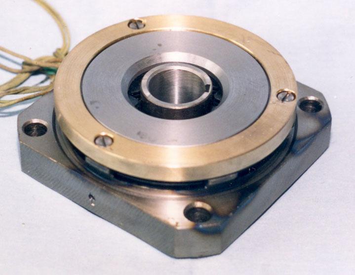 Муфта электромагнитная ЭТМ-126