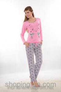 Фото НОВОЕ ПОСТУПЛЕНИЕ ЖЕНСКОЕ БЕЛЬЕ 2015, Женские пижамы опт Купить опт пижама женс