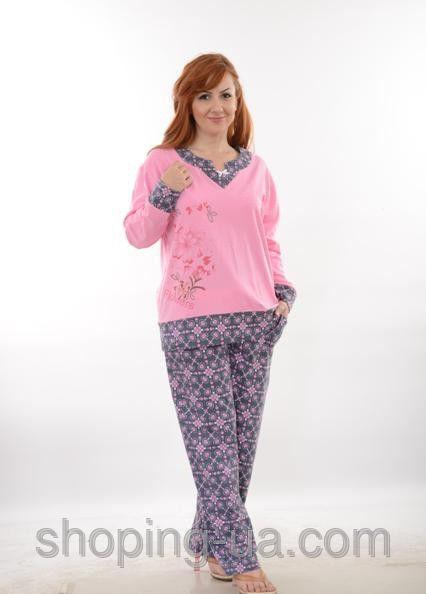 Купить пижама женс опт