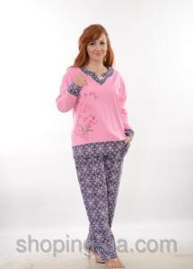 Фото НОВОЕ ПОСТУПЛЕНИЕ ЖЕНСКОЕ БЕЛЬЕ 2015, Женские пижамы опт Купить пижама женс опт