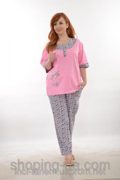 Женские пижамы купить опт