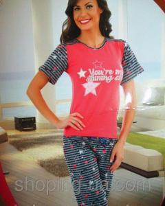Фото НОВОЕ ПОСТУПЛЕНИЕ ЖЕНСКОЕ БЕЛЬЕ 2015, Женские пижамы опт Пижамка