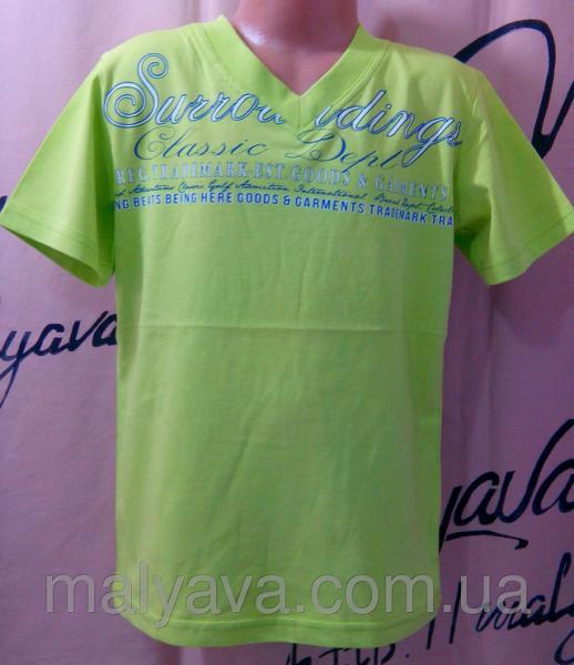 Детские футболки от 128 до 164 лет Blueland
