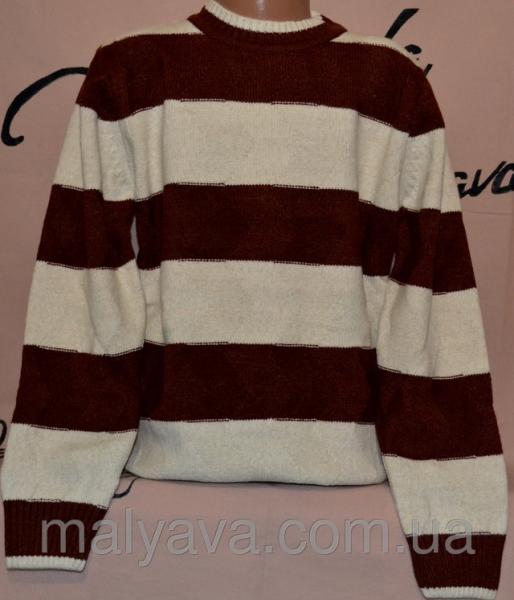 Подростковый свитер для мальчика от 146 до 170 Reymo