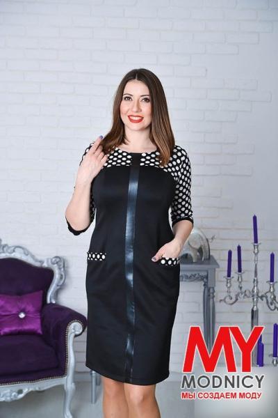 Платье ма1565