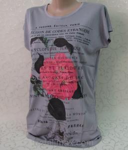 Фото Туники женские Туника - футболка женская. 42-48 р-р