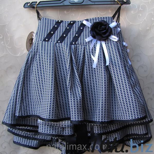 Юбка для девочек- ПОДРОСТКОВ 116-164 см - Юбки детские для девочек в магазине Одессы