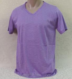 Фото ФУТБОЛКИ мужские Модная футболка прилегающего силуэта, 46 - 52 р-р