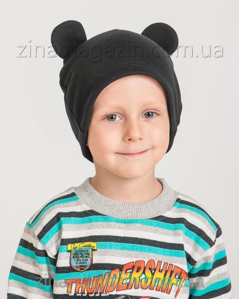 "Детская шапка ""Микки"""