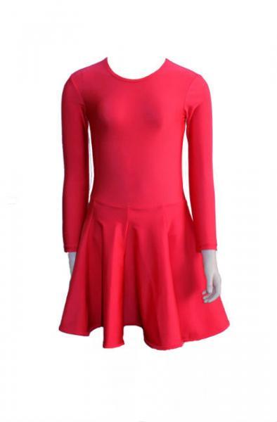 КР 1.1 Платье спортивные