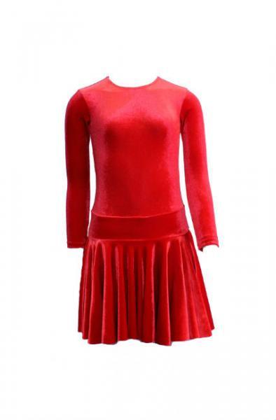 КР 15.3 Платье спортивное