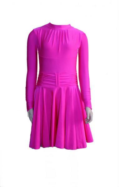 КР 16.1 Платье спортивное