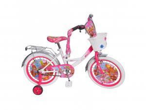 Фото Товары для детей, Велосипеды 2-х колесные             Велосипед детский мульт 12