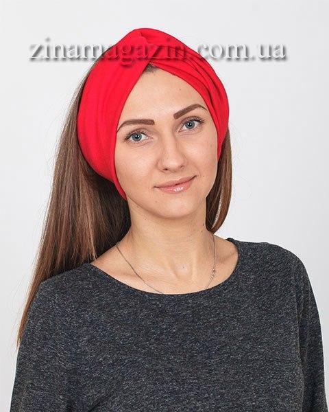 Повязка (красная)