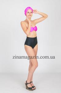 Фото Купальники Женские купальники в ретро стиле