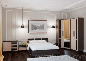Фото спальні спальні