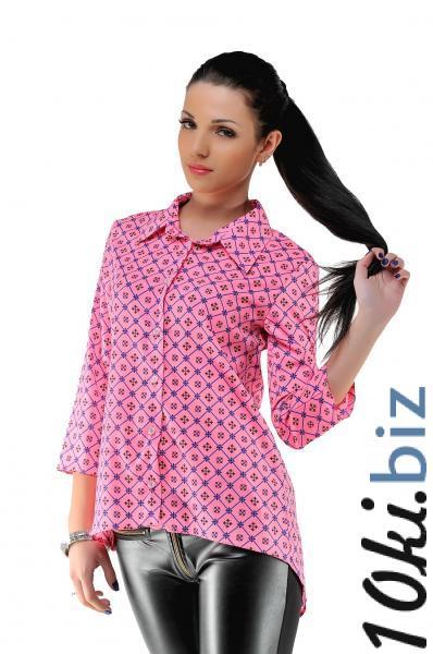 Блузка 5143-1 (батал), цена фото купить в Киеве. Раздел Блузки и туники для беременных и кормящих