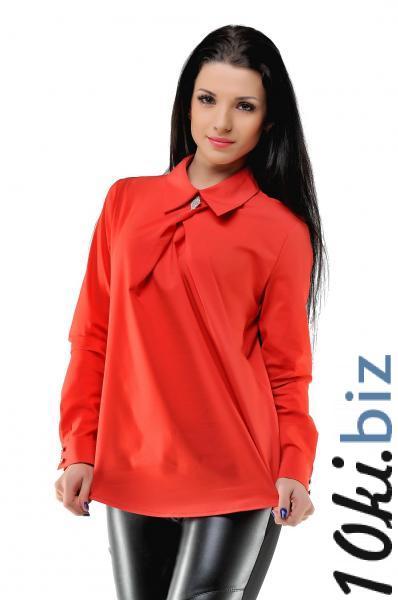 Блузка 5146 - батал, цена фото купить в Киеве. Раздел Блузки и туники для беременных и кормящих