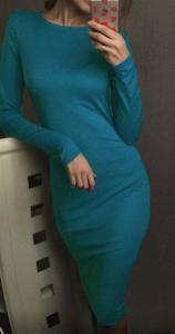 Фото Платья, туники (розница) Платье-футляр GF