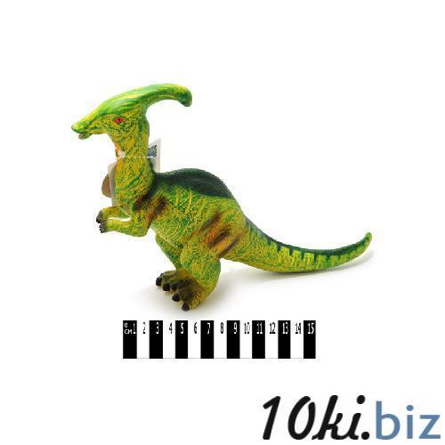 Динозавр   муз. Х777-4В  (коробка ) р.27х8х19,5см. Любителям динозавров в Украине