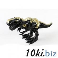 Динозавр W901B (360шт) свет, в кульке, 11-20-6см Любителям динозавров в Украине