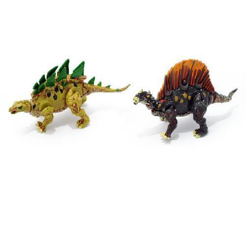 Набір  динозаврів  (кульок  ) 5898-58