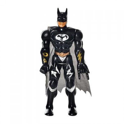 Бетмен 3699 В (48шт) свет, в кульке, 43см