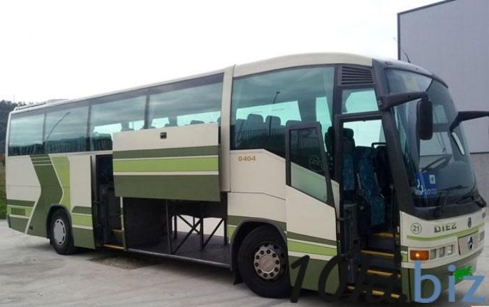Пассажирские перевозки Украина,СНГ,Европа
