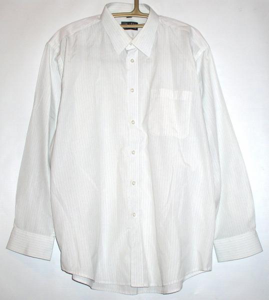 """Рубашка мужская """"Lord"""" *3713"""