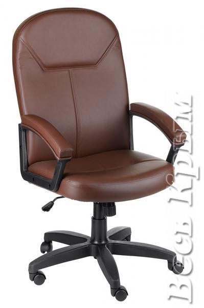 Кресло КВАНТ ULTRA(беж,черное) Компьютерные кресла в Крыму