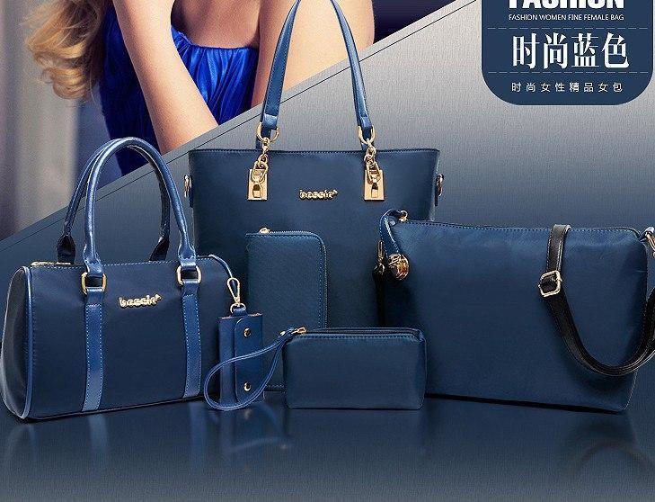 621a86552235 Набор сумок (6 в 1) Водоотталкивающий материал, Купить в Дзержинске ...