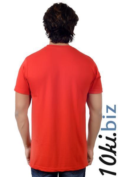 Футболка мужская плотность 150 GSM Мужские майки футболки в России
