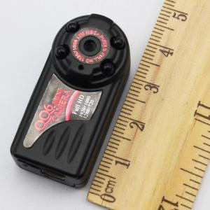 Фото  мини камера