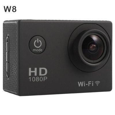 Видеокамера W8 1080 Full HD