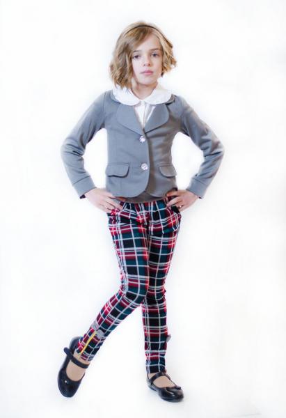 Штаны детские для девочки